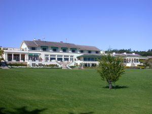 The Lodge at Pebble Beach