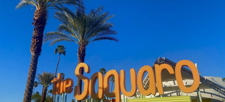 My Review Of The Saguaro Hotel – Palm Springs