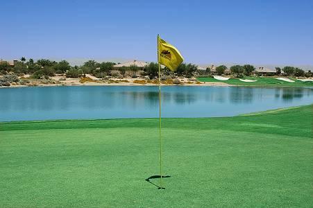 PGA West Norman Course