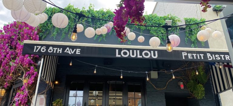Loulou Petit Bistro – New York City