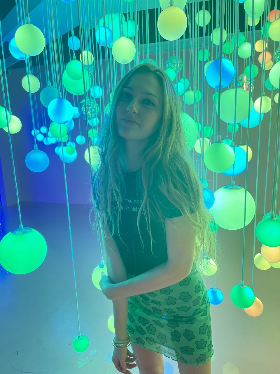 A day in LA, add Museum of Dream Space to your plans