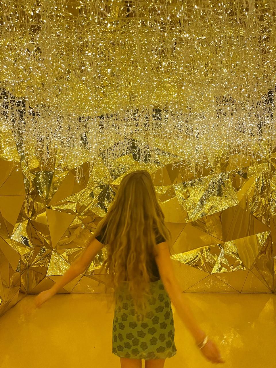 LA Museum, the Museum of Dream Space