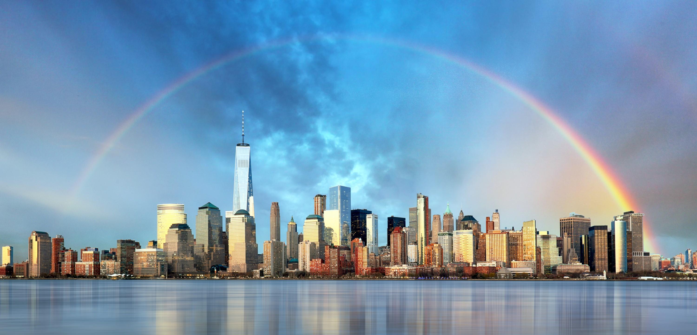 New York City - My 3 Day Itinerary