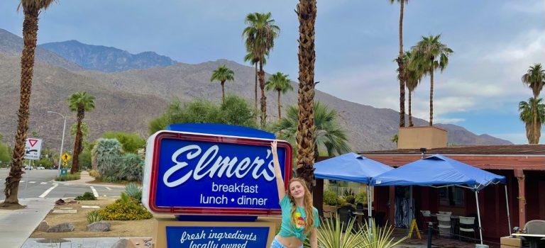 Elmer's Restaurant – A Palm Springs Favorite